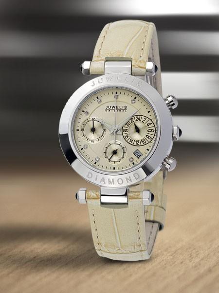 German Design Brands Juwelis Selina Diamond Ladies Jw 0602
